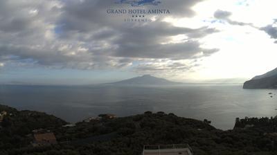 Capri Huidige Webcam Image