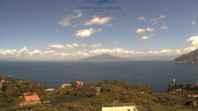Capri Daglicht Webcam Image