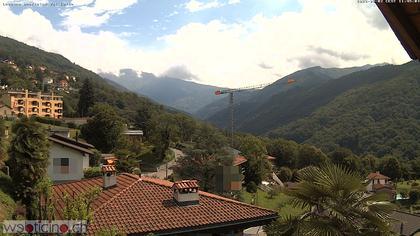 Capriasca: Val Colla Lugano Ticino