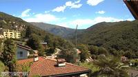 Capriasca: Val Colla Lugano - El día