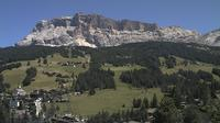 Badia - Abtei: Pedraces - Alta - Dagtid