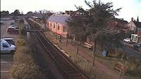 Upper Sheringham: Sheringham - El día
