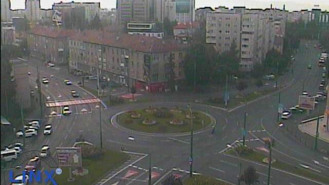 Webcam Braşov: Toamnei-Zizinului