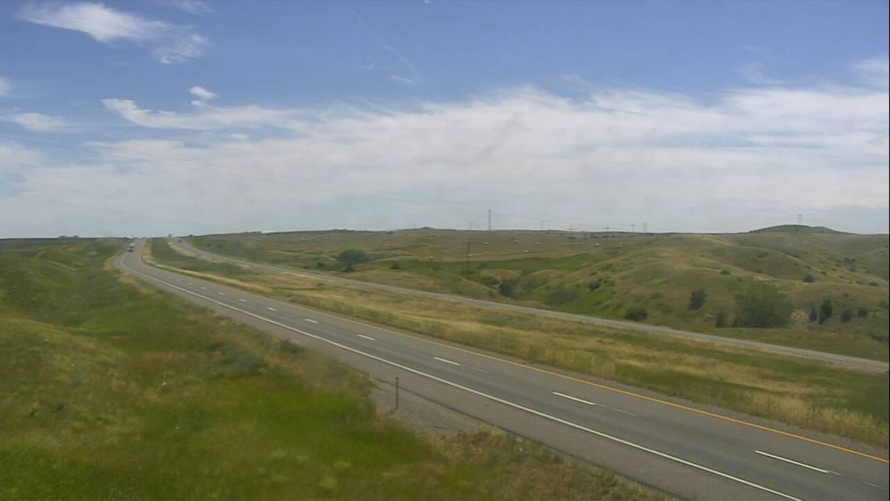 Webcam Indian Arrow: Arrow Creek Hill MDT