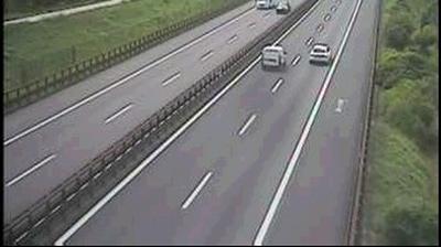 Webcam Auer › South: A22/E45 Brennerautobahn − Autostrada