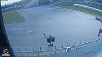 Vestre Aker: Holmenkollen Stadium - Day time