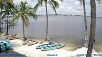 Cape Coral: Matlacha Pass - Coastal Webcam - Dagtid