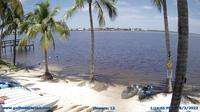 Cape Coral: Matlacha Pass - Coastal Webcam - Day time