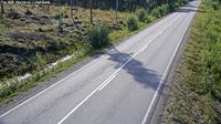 Utajärvi: Tie - Juorkuna - Utajärvelle - Actual