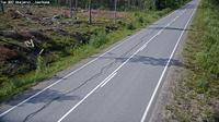 Utajärvi: Tie - Juorkuna - Utajärvelle - Dia