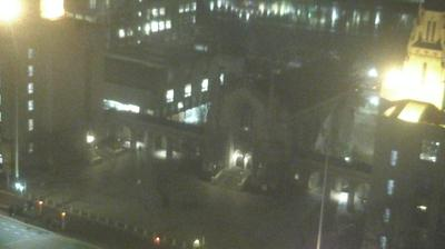 Webcam Cordaville: Boston University − Marsh Plaza