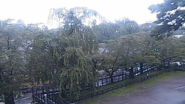 Webcam Hirosaki: Castle (弘前城)