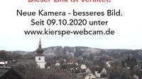 Kierspe: Blick aufs Dorf - Recent