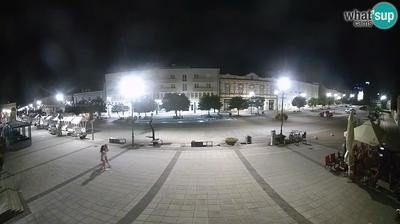 Gornji Daruvar: Daruvar - King Tomislav square