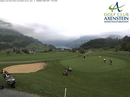 Morschach: Golf Club Axenstein
