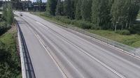 Joensuu: Tie - Repokallio - Tie  Hukanhautaan - Dagtid