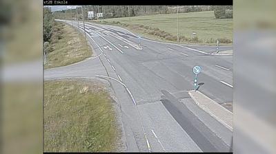 Current or last view from Ylikannus: Tie 28 Eskola − Kokkolaan