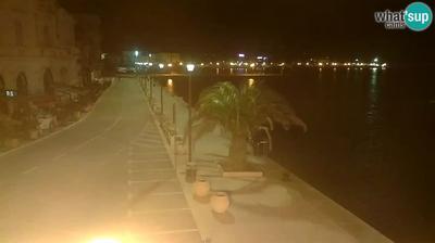 Miholjacki Porec: Porec waterfront