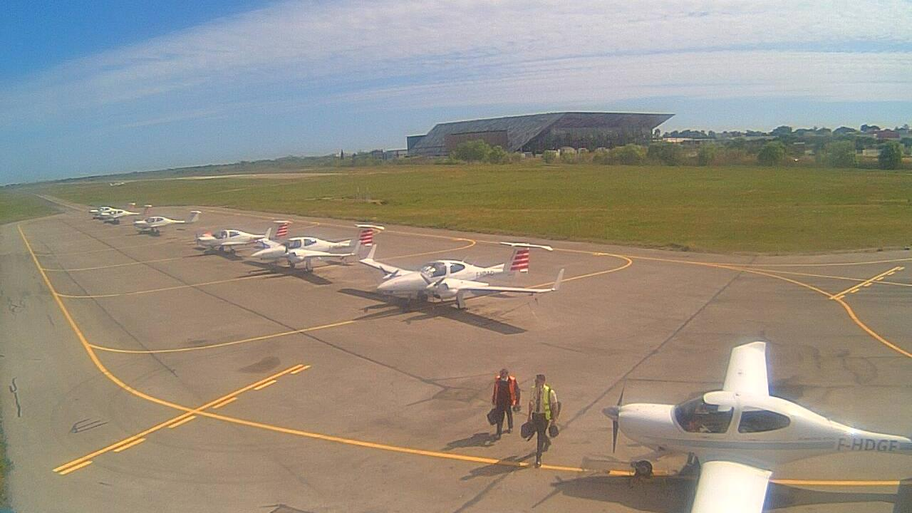 Montpellier-Méditerranée Airport