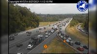Spring Valley › South: I- at Interchange A (Garden State Parkway) - Day time