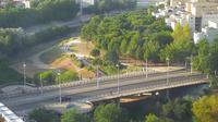Montpellier: Pont Jean Zuccarelli - Current