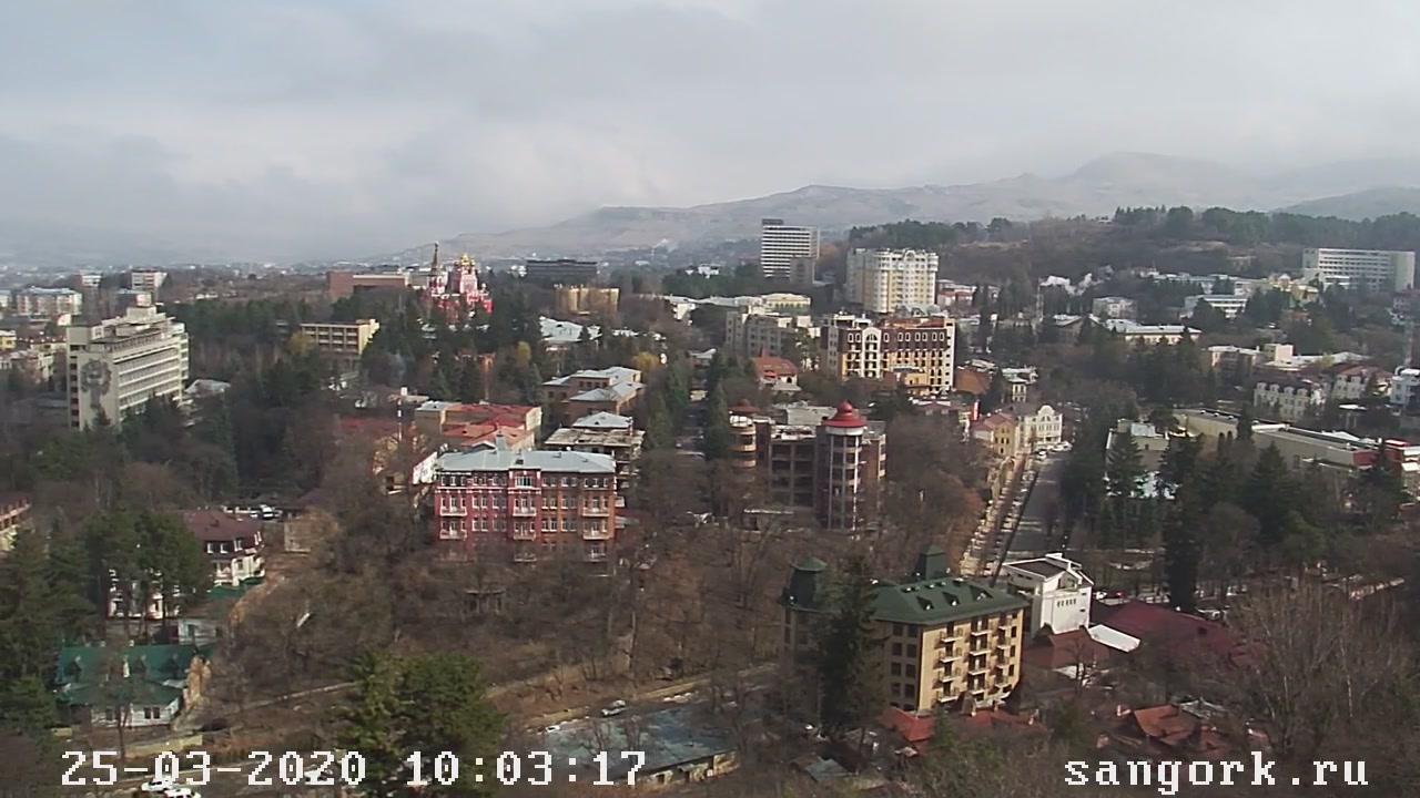 Webkamera Kislovodsk: Ставрополье