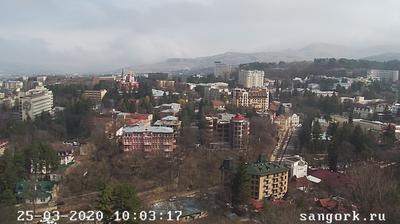 Кисловодск: Кисловодск - Ставрополье, Россия