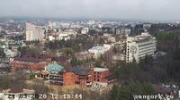 Kislovodsk: Кисловодск - Ставрополье, Россия - Overdag