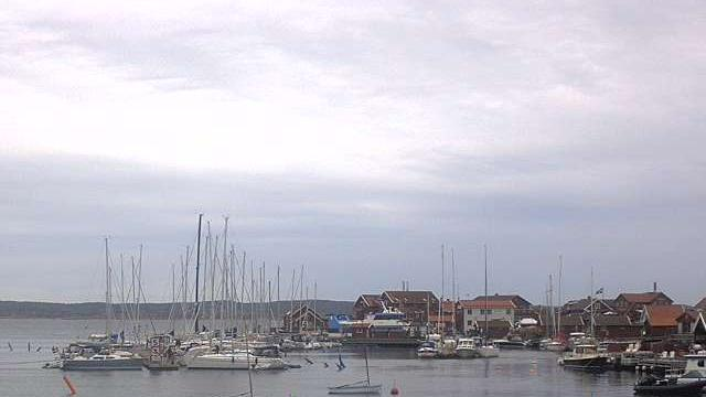 Webcam Käringön › North-East