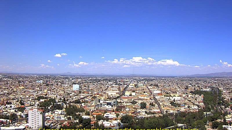 Webcam Durango: Ciudad Industrial
