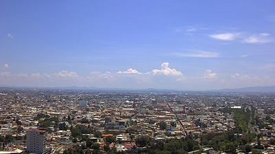 Tageslicht webcam ansicht von Durango: Ciudad Industrial
