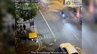 London Borough of Ealing: The Broadway/Windsor Rd - Current