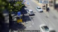 London Borough of Ealing: The Broadway/Windsor Rd - El día