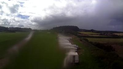 Daylight webcam view from Birnie: Brown Muir