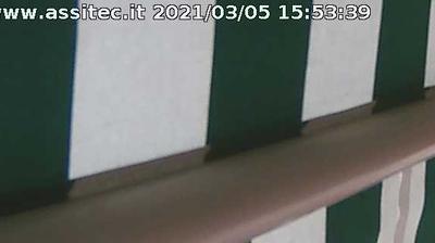 Thumbnail of Gallo-Tre Re-Mezzana Corti webcam at 9:02, Mar 3