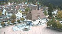 Freudenstadt > South-West: Marktplatz - Freudenstadt Stadt - Overdag