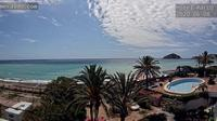 Serrara Fontana: Isola dIschia - Hotel _ Smeraldo - Overdag