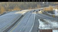 Shrub Oak › South: Taconic State Parkway at Exit  (US) - Day time
