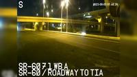 Tampa - Actual
