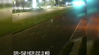 Brooksville: CCTV SR- HER . WB A - Recent