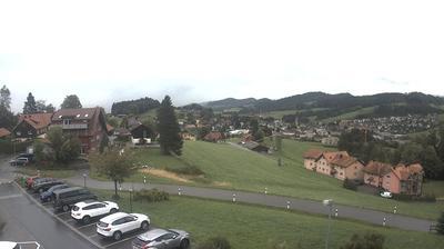 Daylight webcam view from Degersheim SG: Degersheim