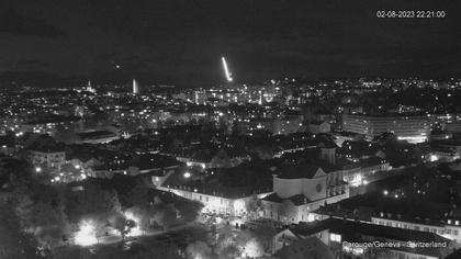 Carouge › Norden: Geneva