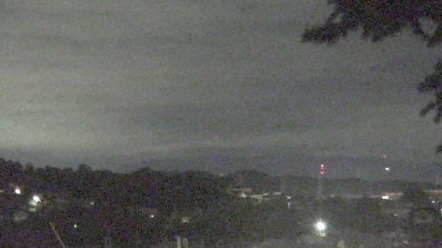 Webcam Noboriōji: The sky in south Kyoto seen from world