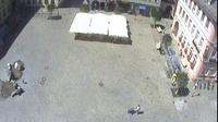 Karlstadt am Main: Am Main-Marktplatz Webcam - Aktuell