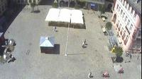 Karlstadt am Main: Am Main-Marktplatz Webcam - Day time