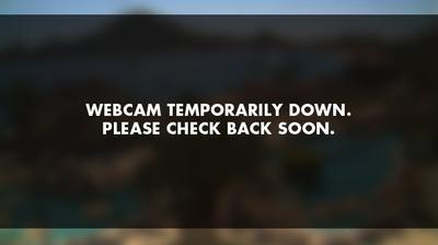 Vista de cámara web de luz diurna desde Cabo San Lucas: Villa Del Arco