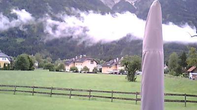 Vue webcam de jour à partir de Dellach im Drautal