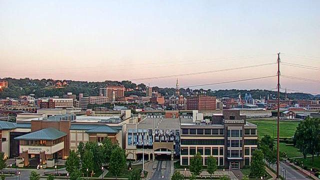 Webcam Dubuque: CityCAM from KCRG.com