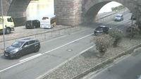 Heidelberg: Official City of - Webcam @ Alte Brücke (old bridge) - Overdag