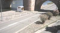 Heidelberg: Official City of - Webcam @ Alte Brücke (old bridge) - Dagtid